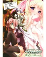 BUY NEW baldr force exe resolution - 122758 Premium Anime Print Poster