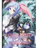 BUY NEW baldr force exe resolution - 65015 Premium Anime Print Poster
