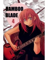 BUY NEW bamboo blade - 156500 Premium Anime Print Poster