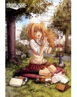 BUY NEW bamboo blade - 156638 Premium Anime Print Poster