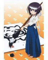 BUY NEW bamboo blade - 156864 Premium Anime Print Poster