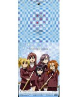 BUY NEW bamboo blade - 161105 Premium Anime Print Poster