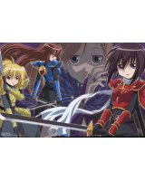 BUY NEW bamboo blade - 164864 Premium Anime Print Poster