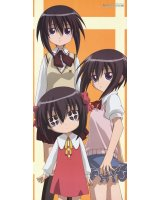 BUY NEW bamboo blade - 166148 Premium Anime Print Poster