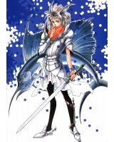 BUY NEW basara - 83981 Premium Anime Print Poster