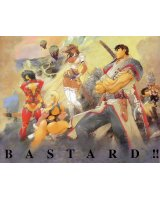 BUY NEW bastard - 23163 Premium Anime Print Poster