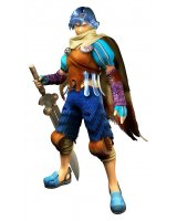BUY NEW baten kaitos - 117128 Premium Anime Print Poster