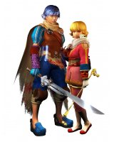 BUY NEW baten kaitos - 117375 Premium Anime Print Poster