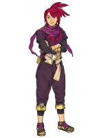 BUY NEW baten kaitos - 58187 Premium Anime Print Poster