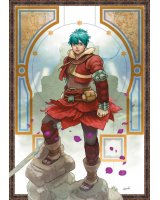 BUY NEW baten kaitos - 70159 Premium Anime Print Poster