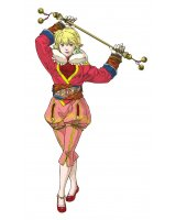 BUY NEW baten kaitos - 77330 Premium Anime Print Poster