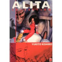 BUY NEW battle angel alita - 102449 Premium Anime Print Poster
