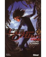 BUY NEW battle angel alita - 10295 Premium Anime Print Poster