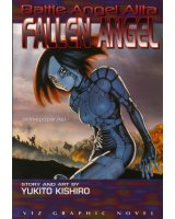 BUY NEW battle angel alita - 10299 Premium Anime Print Poster