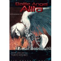 BUY NEW battle angel alita - 10301 Premium Anime Print Poster