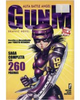 BUY NEW battle angel alita - 107050 Premium Anime Print Poster