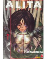 BUY NEW battle angel alita - 188700 Premium Anime Print Poster