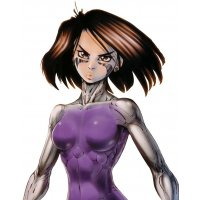 BUY NEW battle angel alita - 22859 Premium Anime Print Poster