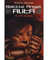 BUY NEW battle angel alita - 69501 Premium Anime Print Poster