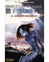 BUY NEW battle angel alita - 69502 Premium Anime Print Poster