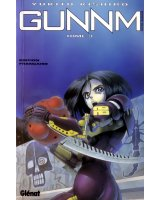 BUY NEW battle angel alita - 99752 Premium Anime Print Poster