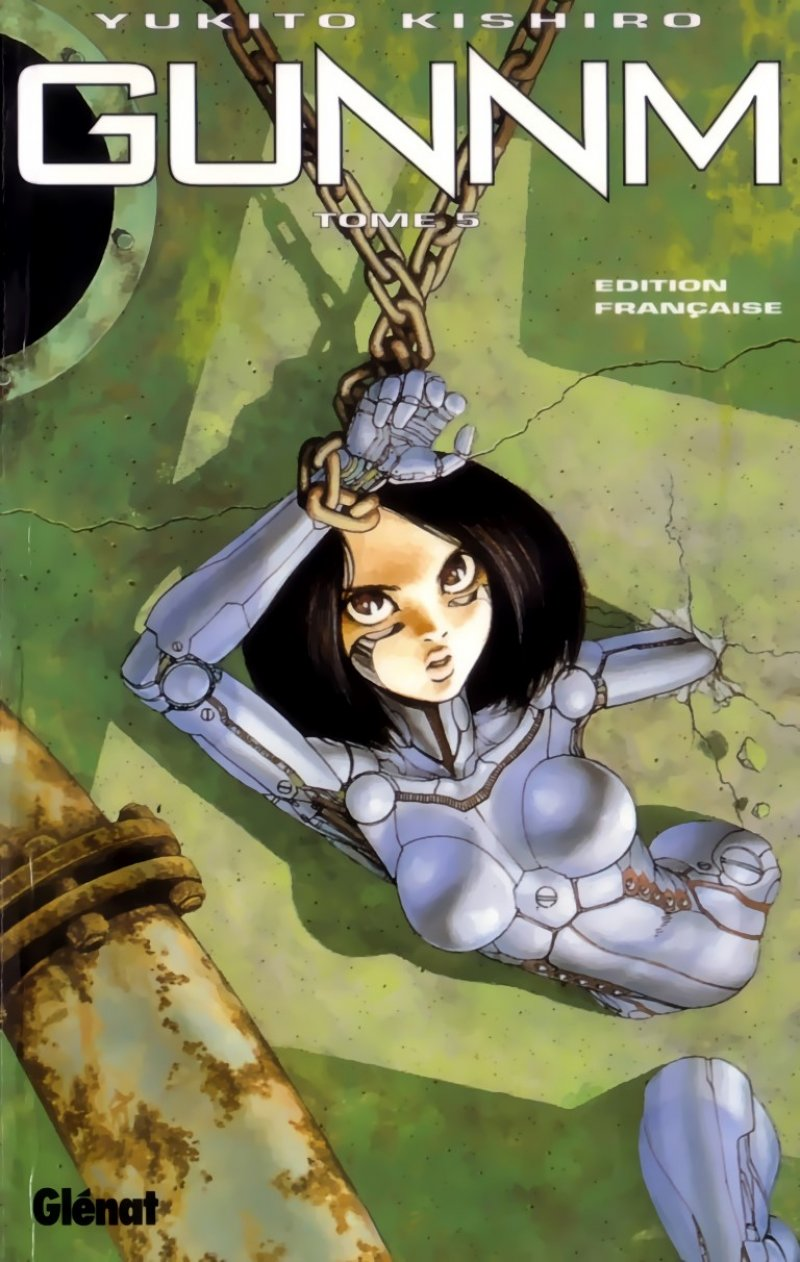 battle angel alita - 99753 image