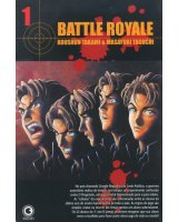 BUY NEW battle royale - 182835 Premium Anime Print Poster