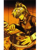 BUY NEW beatmania - 162674 Premium Anime Print Poster