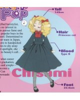 BUY NEW beauty pop - 169236 Premium Anime Print Poster