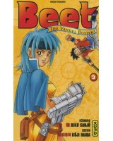 BUY NEW beet the vandel buster - 139780 Premium Anime Print Poster