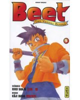 BUY NEW beet the vandel buster - 139781 Premium Anime Print Poster