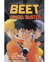 BUY NEW beet the vandel buster - 148445 Premium Anime Print Poster