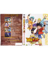 BUY NEW beet the vandel buster - 153164 Premium Anime Print Poster
