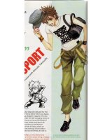 BUY NEW beniiro hero - 99416 Premium Anime Print Poster