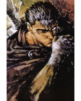 BUY NEW berserk - 10117 Premium Anime Print Poster