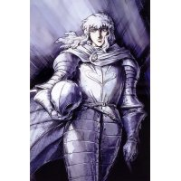 BUY NEW berserk - 10119 Premium Anime Print Poster