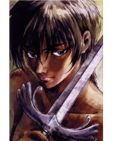 BUY NEW berserk - 10120 Premium Anime Print Poster