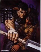 BUY NEW berserk - 114938 Premium Anime Print Poster