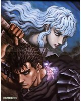BUY NEW berserk - 114940 Premium Anime Print Poster