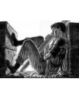 BUY NEW berserk - 131887 Premium Anime Print Poster