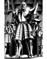 BUY NEW berserk - 132319 Premium Anime Print Poster