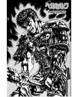 BUY NEW berserk - 133961 Premium Anime Print Poster