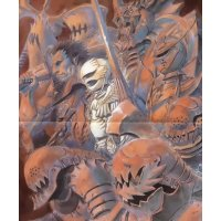 BUY NEW berserk - 146130 Premium Anime Print Poster