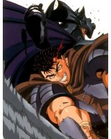BUY NEW berserk - 146133 Premium Anime Print Poster