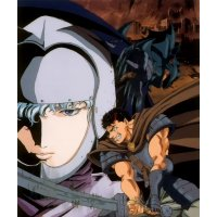 BUY NEW berserk - 146135 Premium Anime Print Poster