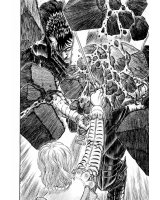 BUY NEW berserk - 157215 Premium Anime Print Poster