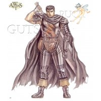 BUY NEW berserk - 158236 Premium Anime Print Poster
