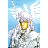 BUY NEW berserk - 33186 Premium Anime Print Poster
