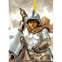 BUY NEW berserk - 33189 Premium Anime Print Poster