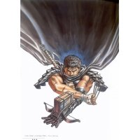 BUY NEW berserk - 34072 Premium Anime Print Poster